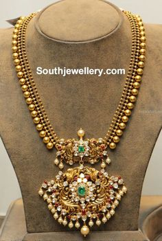 Jewellery Designs - Page 3 of 590 - Latest Indian Jewellery Designs 2015 ~ 22 Carat Gold Jewellery