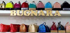 Novidades - Bolsas Bugnara