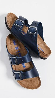6373799ec34d Find and compare Birkenstock Arizona Soft Sandals - Narrow across the  world s largest fashion stores!