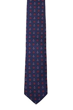 Silk Slim necktie - Tightly ribbed dark blue base with white bikes - Notch PIERRE Notch gdcpD154Os