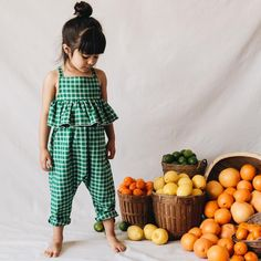 summer C A P S U L E 02 coming May - Schnittmuster Babykleidung - Fashion Kids, Girl Fashion Style, Little Girl Fashion, Toddler Fashion, Toddler Outfits, Baby Boy Outfits, Kids Fashion Summer, Girl Style, Toddler Girls