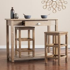 Shop for Harper Blvd Akers 3 Piece Breakfast Set. Get free delivery at Overstock.com - Your Online Furniture Shop! Get 5% in rewards with Club O!