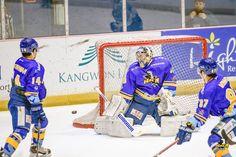 161023 Matt Dalton  ::: Anyang Halla Ice Hockey Club :::