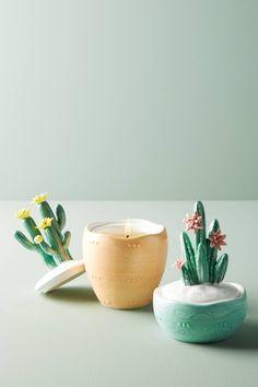 Capri Blue Yucca Candle