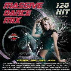 Massive Dance Mix - 120 Honest Rating  Artist : Various Performers Title : Massive Dance Mix: 120 Honest Rating Label : Capital Inc. Style : Dance, C