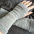 tricot : Tous les messages sur tricot - Les tutos de la Grenouille
