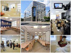 #ByliśmyWidzieliśmy #SiennaTrainingCentre #konferencje Sienna Training Centre - Warszawa  http://www.konferencje.pl/o-art/sienna-training-centre,19510,1,bylismy-widzielismy-sienna-training-centre-czyli-profesjonalne-sale-konferencyjne-w-centrum-warszawy.html