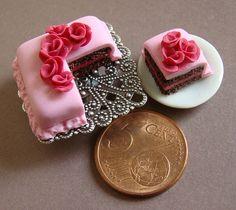 Roses and Chocolate by PetitPlat - Stephanie Kilgast, via Flickr