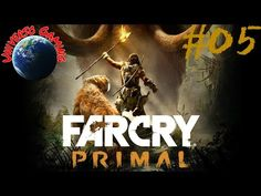 Far Cry Primal - Gameplay ITA #05 - MIGLIORIAMO IL VILLAGGIO