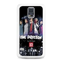 One Direction Up All Night Samsung Galaxy S5 Case