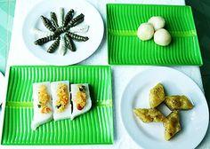 Mộc mạc bánh dân gian Cần Thơ - http://www.iviteen.com/moc-mac-banh-dan-gian-can-tho/  Cần Thơ nổi tiếng với nhiều loại bánh ngon, đặc biệt là các loại bánh dân gian. Với các loại bánh này, người thợ phải làm theo cách thủ công, truyền thống, khá kỳ công.  Gia đình ông Dương Hoàng Trung và bà Trương Thị Chiều (gọi thân quen là Chín Chiều)- ngụ ở hẻm 556, đường Cách Mạng Tháng 8, q