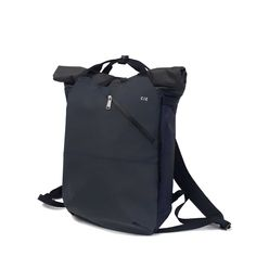 CIE - VARIOUS ROLLTOP BACKPACK Backpacks, Shoulder, Bags, Fashion, Handbags, Moda, Fashion Styles, Backpack, Fashion Illustrations