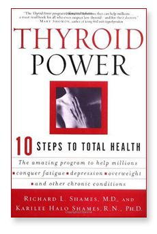 Lots of Information about Hypothyroidism from medical proffessionals- easy to understand.  Talks about medications, as well as how to make sure your getting the most from them. They also include homeopathic info.