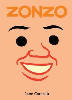 Zonzo - Joan Cornellà (2016)