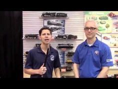 Lionel Chief Plus Engine Spotlight Interview Fall 2014