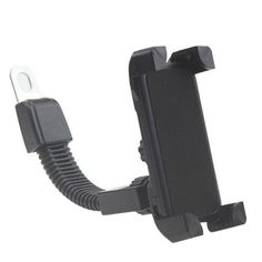SZBMEI Bike Phone Mount Anti Shake and Stable Cradle Clamp with 360/° Rotation Bicycle Phone Mount//Bike Phone Holder for iPhone Android GPS Other Devices 3.5 to 6.5 inchs Plastic