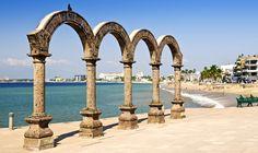 Los Arcos de #Vallarta