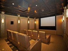 Movie theater !