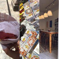 Gran lugar en #Murcia para degustar ricos salazones y conservas en un lugar precioso.Altamente recomendable por su sabor y amabilidad  #igtraveller #wanderer #wandering #wanderlust #wandertravel #travel #travelgram #travelling #traveleurope #travelwander #spring #weekendinspiration #vibes #instagram #instalike #instamood #instagramers #all_shots #2016 #365project #whereitravel #acitymadebypeople #cityenthusiast #igersrecommend #communityfirst #igtravel by vanneontravel