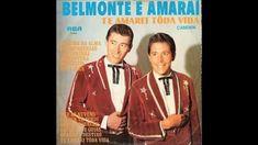 Belmonte e Amarai