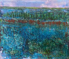 Oil Painting By Burnett Summer Nights, Late Summer, Collage Art Mixed Media, Landscape Paintings, Landscapes, Finland, Art Museum, Comic Art, Oil On Canvas