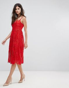 c83d55a4140 LOVE this from ASOS! Lace Dress