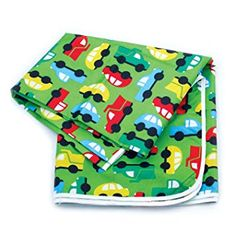 Baby Toddler To To Responsible Giggle Burp Majestic Blue Suction Portable Placemat For Toddlers Cups, Dishes & Utensils