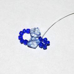 beaded jewelry beaded flowers 4