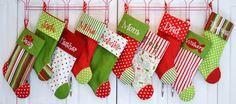 Christmas Stockings?