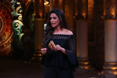 Comedy Nights Bachao Taaza Mona Singh Get Ready to Host Weekly Laughatho...