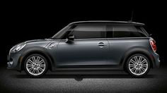 VEHICLE DETAILS: 2016 MINI HARDTOP 2 DOOR TECHNOLOGY