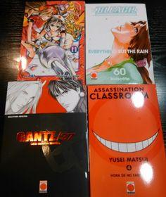 Las últimas novedades de Manga!  http://normacomicsnuredduna.blogspot.com.es/2015/03/novedades-de-la-primera-semana-de-marzo.html