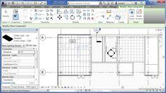 Autodesk Revit Architecture 2014 Tutorial | Lights