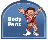 Skeleton - The Human Body - Free Games & Activities for Kids