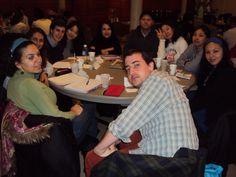 Apr 16, 2014 - Hara's ESL Café  - free English conversation class at St Pauls Bloor Street - Toronto Canada - more info at www.eslincanada.ca and www.eslincanada.com