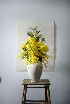 ♆ Blissful Bouquets ♆ gorgeous wedding bouquets, flower arrangements & floral centerpieces - yellow