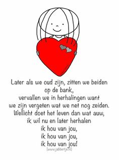 Love Actually, All You Need Is Love, Respect Quotes, Dutch Quotes, Love Messages, Cool Words, Poems, Feelings, Sayings