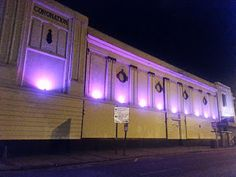 Justin Tuijl - das blog: Coronation Cinema, Manor Park, London