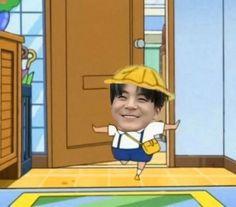 Nct 127, Snoopy Wallpaper, Boy Idols, Jeno Nct, Funny Kpop Memes, Jaehyun Nct, Nct Taeyong, Meme Faces, Woozi