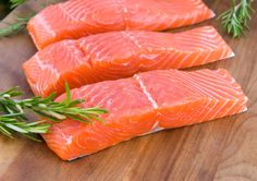 Dr. Daniel Amen's Best Brain Healthy Foods: Wild Salmon #DanielPlan