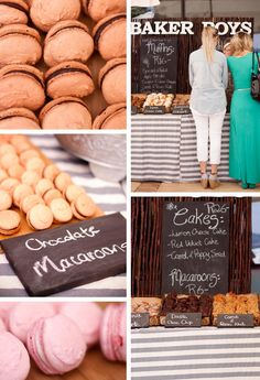IlovePretoria: What's to see at KAMERS vol geskenke Irene Photos by Nadine Uys Macaroons, Irene, Bakery, Cheesecake, Seeds, Chips, Photos, Pictures, Breakfast