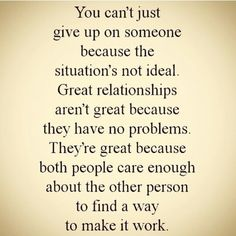 #relationships #caring #love #fixit
