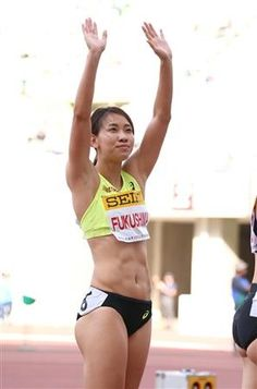Beautiful Athletes, Long Jump, Sporty Girls, Track And Field, Athletic Women, Female Athletes, Running Women, Sexy Body, Sports Women