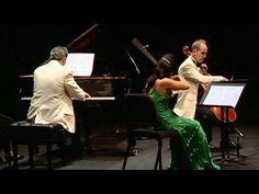 Chopin Celebration - La Jolla Music Society's SummerFest 2010
