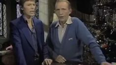 david bowie and bing crosby little drummer boy peace on earth - YouTube