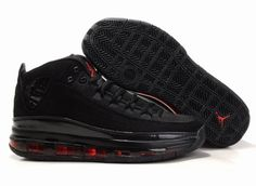 new style 6d8c0 23120 Buy Men s Nike Air Max Jordan Take Flight Shoes Black Red Lastest from  Reliable Men s Nike Air Max Jordan Take Flight Shoes Black Red Lastest  suppliers.