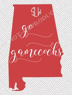 JSU; Go Gamecocks; Jacksonville State University