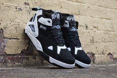 REEBOK PUMP BATTLEGROUND BLACKTOP RETRO PACK | Sneaker Freaker