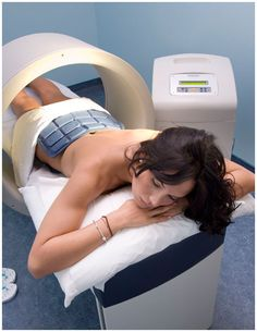 Magnetic Pain Relief Therapy