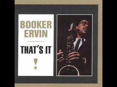 Booker Ervin - Uranus (1961)